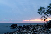 Lake Winnipeg - Belair Sunsets-4