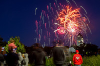 Canada Day at the Park 2014-5